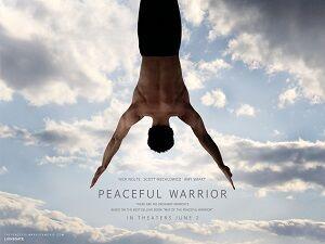 peacewarrior